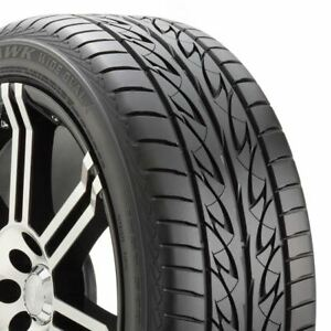 Firestone Firehawk Wide Oval Indy 500 245 40r18 97w Tire 137369 qty 1
