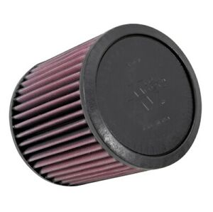 K n E 1006 Round Tapered Universal Air Filter Dia F 2 5 64 Mm