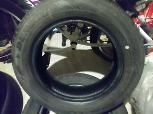 Dunlop Enasave 165 65 14 Less Then 2k Miles On Them Cash Only Great Condition