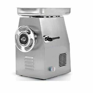 Ampto Mcc32s Meat Grinder 32 3 Hp Ce Made In Italy