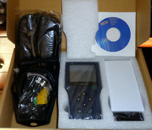 Lot Of 4 All in one ip poe Analog Ptz Camera Touch Screen Service Testers