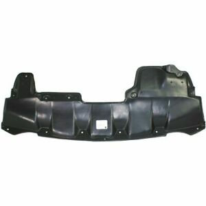 For 2009 2010 2011 2012 2013 2014 Nissan Murano Front Engine Cover Center
