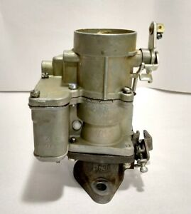 Carter Yf Carburetor Refurbished