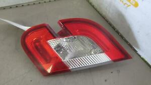 2010 2012 Ford Taurus Right Passenger Side Taillight Lid Mounted Oem 18d0361