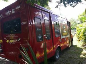 2005 Barbecue Step Van Kitchen Food Truck used Mobile Barbecue Unit For Sale In