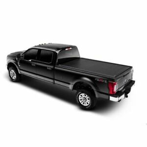 Retrax 80386 Pro Mx Truck Bed Tonneau Cover For Ford F 250 F 350 6 8ft 17 19