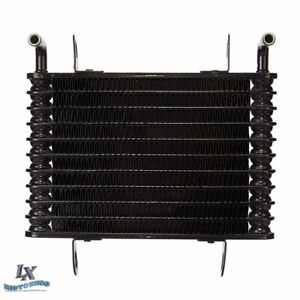 Transmission Oil Cooler For 01 05 Honda Civic Coupe 03 07 Hd Accord Ho4050102