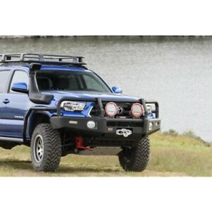 Arb 3423160k Summit Bumper Front For 2016 2019 Toyota Tacoma L4 2 7