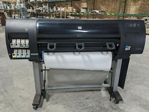Hp Designjet Printer Z6100 Ps 42in