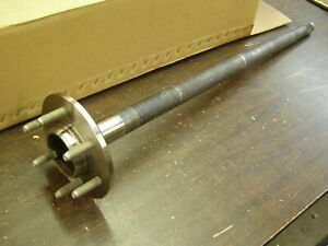 Nos Oem Ford 2004 2008 F150 Truck Rear Axle Shaft 8 8 2005 2006 2007 Rh