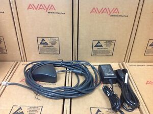 Cisco 2215 06626 001 Pwr Triangle With Cable pwr For Ip Conference Station 7936