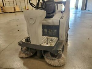 Nilfish Advance Commercial Floor Cleaning Machine