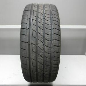 255 45r19 Cooper Cs5 Ultra Touring 104v Tire 7 32nd No Repairs