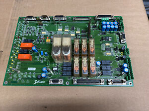 Staubli Robot D22135601 2 Pcb Circuit Board Fast Shipping