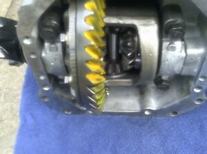 Corvette 3 55 Rear End Differential 1980 Thru 1982 No Core Charge