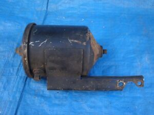 Cadillac 331 Engine Oil Filter Housing