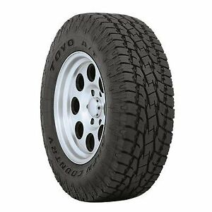 Toyo Tires Lt265 75r16 Open Country A t Ii 352590