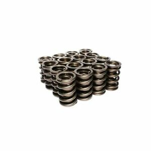 Comp Cams 930 16 Dual Valve Springs 1 550 O d Outer 795 I d Inner New