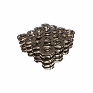 Comp Cams 947 16 Triple Valve Springs 1 645 O d Outer 871 I d Middle New