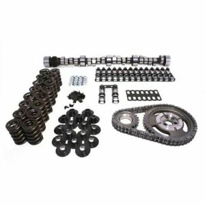 Comp Cams K12 770 8 Xtreme Energy 236 242 Solid Roller Cam K kit For Chevy S b