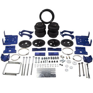 Rear Air Helper Spring Kit For Ford F250 F350 Super Duty 2005 2010 5000 Lbs