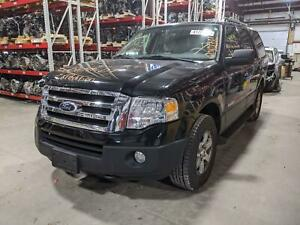 6 Speed Automatic Transmission Out Of A 2007 Ford Expedition With 64 123 Miles