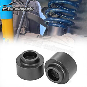 2 Rear Leveling Lift Spacer Kit For 01 19 Chevrolet Avalanche Tahoe Suburban