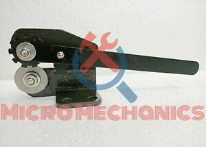 Mini Sheet Metal Cutter 1 6mm Capacity 2 Throat For Forming Car Body Part