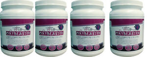 Oxyblaster 24lb Tile Grout Cleaning Alkaline Powder 1 Magic Wand Oxy 24