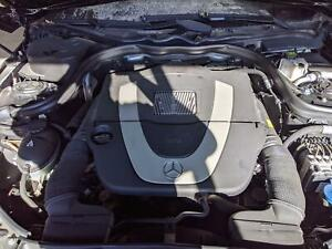 2011 Mercedes E350 3 5l Engine Motor With 62 557 Miles