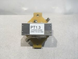 Ast A s t Steag Pt1 3 X ingaas Diodes 2350 110 Nm Filter Module For Rtp System