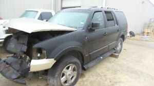 Right Passenger Running Board Fits 2005 Ford Expedition Limited 138768