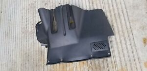 Bmw E30 Lower Knee Kick Panel Manual Driver Pedal Trim Cover Oem 325i 318i 325e