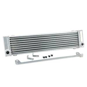 Transmission Oil Cooler For 07 2010 Chevy Silverado gmc Sierra 6 6l Heavy Duty