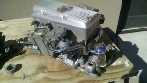 1963 Corvette Fuel Injection Unit With Correct Distributor