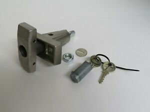 New Rowe Dollar Bill Changer T Handle With Medeco Lock 2 Keys See Models