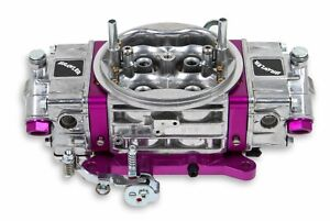 Holley Brawler 750 Cfm Brawler Race Carburetor Mechanical Secondary