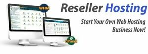 Gold Reseller Unlimited Cpanal Free Ssl Automated Billing System