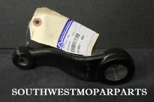 Genuine 1997 06 Jeep Wrangler Pitman Arm Oem 52038337