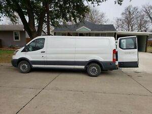 Carpet Cleaning Van 2016 Ford Transit truck Mount Prochem With 110 Hours Only