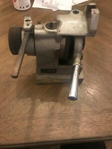 Phase Ii 5c Collet Closer Indexer 225 205
