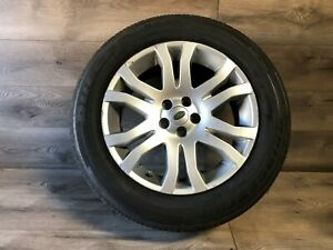Land Rover Lr2 Oem Wheel Rim And Tire 235 60 18 Inch 18 2008 2015