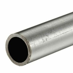 304 Stainless Steel Round Tube 4 Od X 0 083 Wall X 36 Long