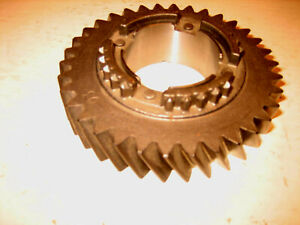 T5 Mustang 1st Gear 1352 08 030 34 Teeth Prodution 3 35 Ratio 85 95 New Oem Ford