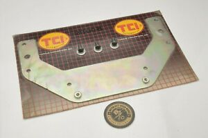 Buick Olds Pontiac 350 400 700 Tci Transmission Adapter Plate