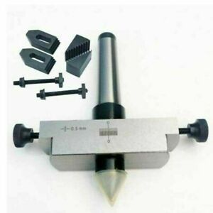 Taper Turning Attachment For Small Lathe Morse Tapper 3 Clamping Kit M8 6 Inches