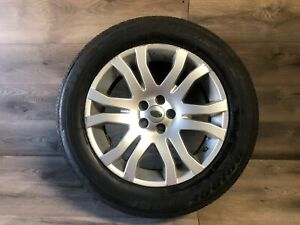 Land Rover Lr2 Oem Wheel Rim And Tire 235 60 18 Inch 18 2008 2015 2