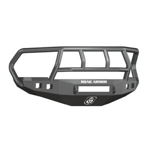 Road Armor 408r2b Nw Front Stealth Bumper For 10 17 Ram 2500 3500 4500 New