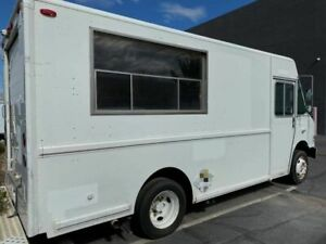 Freightliner Stepvan All Purpose Food Truck used Kitchen Truck For Sale In Arizo
