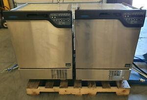 2 Labconco Steamscrubber Undercounter Lab Glassware Washer 4400300 4420300